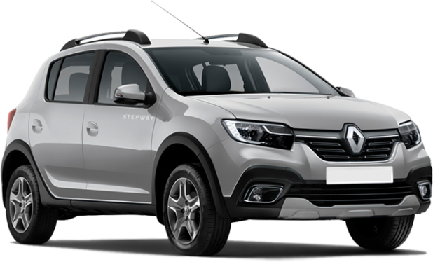 Фото Renault New Sandero Stepway